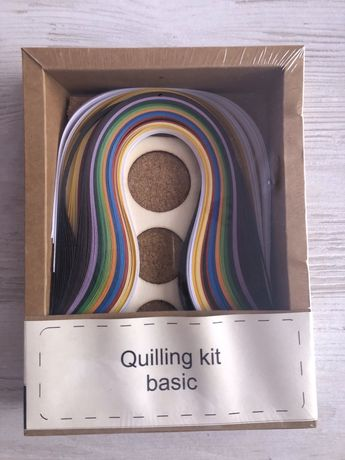 Quiling kit
