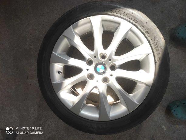 """Jante BMW  M Seria3 17"""""""