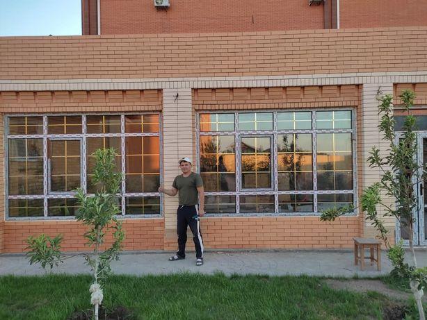 Пластиковые окна двери балконы установка и ремонт в любой сложности