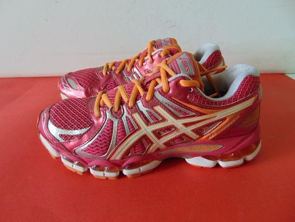 Asics Gel Nimbus 15 номер 40 Оригинални маратонки