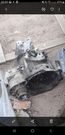 Cutie viteze VW BORA,6 trepte,pentru motor 1.9 tdi,116 cp,ajm