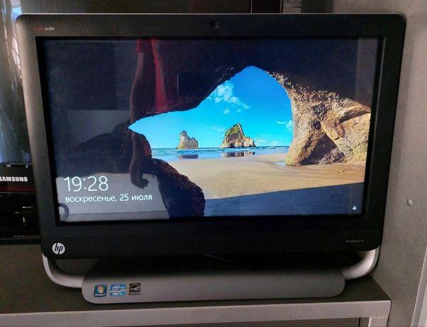 Моноблок HP TouchSmart 520 PC
