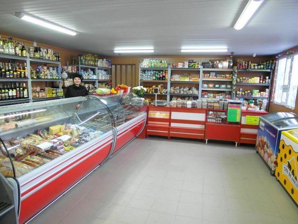Сдам магазин продуктовый район Встречи