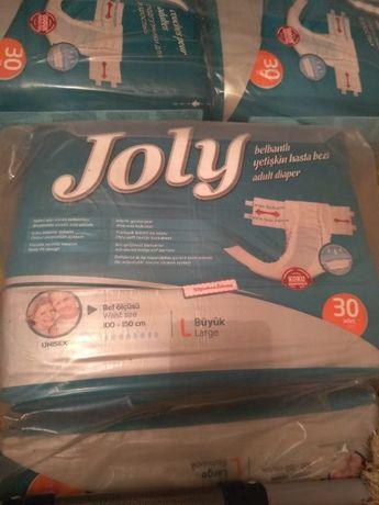 Памперсы ( Подгузники ) для взрослых Джоли ( Joly )