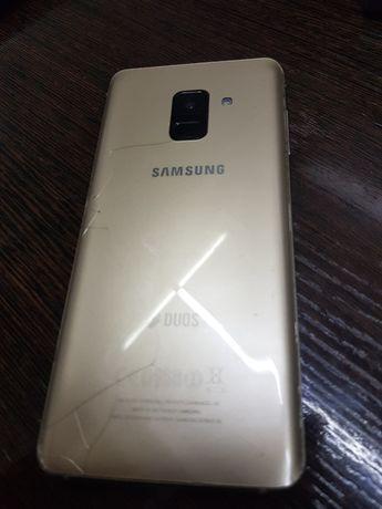 Дисплей на samsung A8 SM 530F