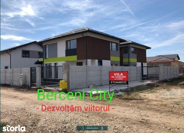 Casa Comuna Berceni /Zona Miorita