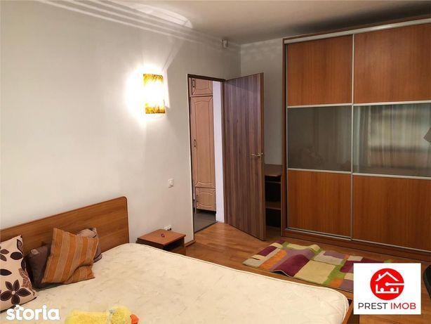 De inchiriat: apartament cu 3 camere, la 5 minute de UMF!