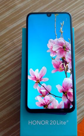 Huawei Honor 20 lait