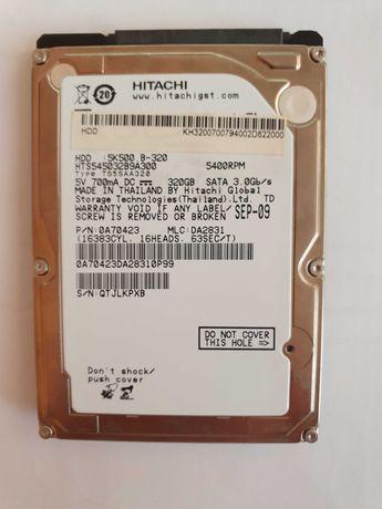 Хард диск за лаптоп Hitachi 5K500 320GB