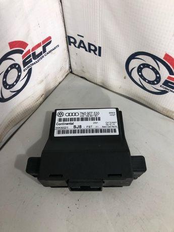 Modul control central VW Golf 6 1.6 TDI 105 cp CAYC 2010 7N0907530