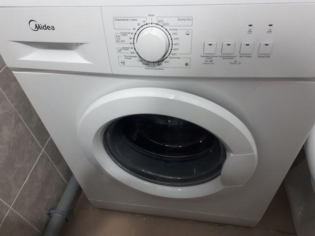 Машина стиральная автомат 60 000тг