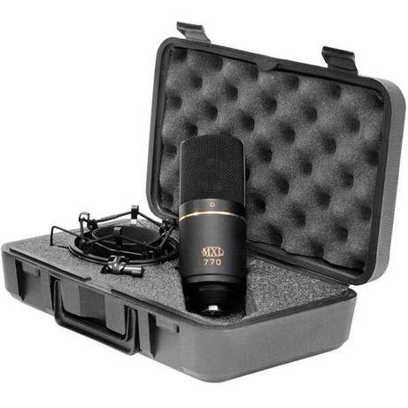 продам студийный профессиональный микрофон