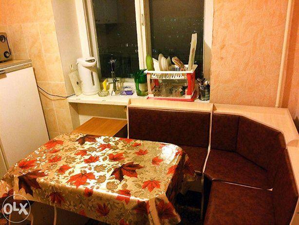 Квартира в центре Степногорска (посуточно, по часам)