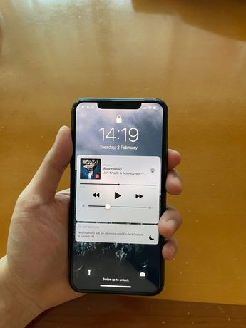Iphone 11pro MAX 512gb