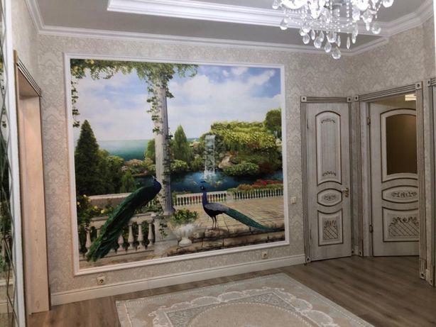 Продам двух комнатную квартиру, районе левый берег