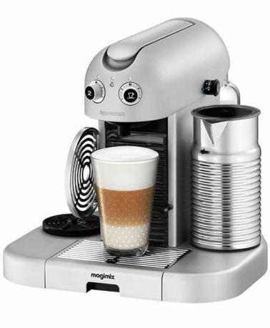 Gran Maestria Platinum XN8105P4 Кафемашина Nespresso