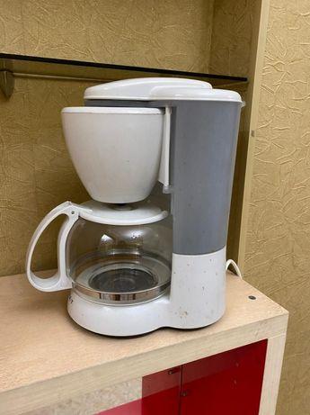 Продам кофеварку Scarlett