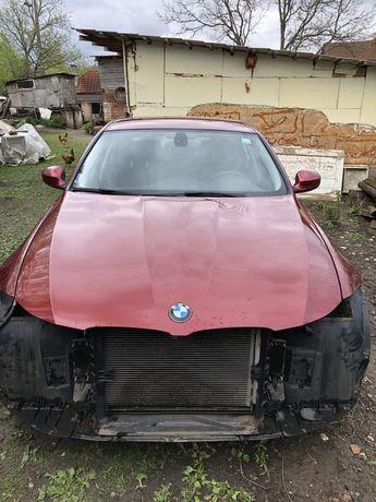 Luneta Fata + spate BMW E90 facelift