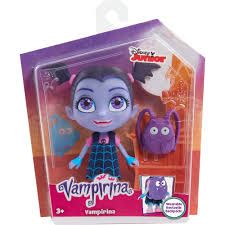 Figurina Disney Vampirina, 14 cm