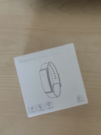 Color Band A1 Huawei