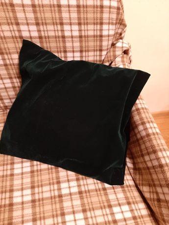 Новая пуховая подушка