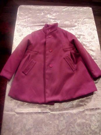Palton fete, palton