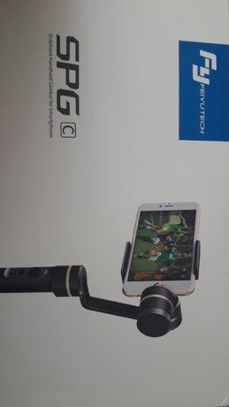Stabilizator smartphone SPGc