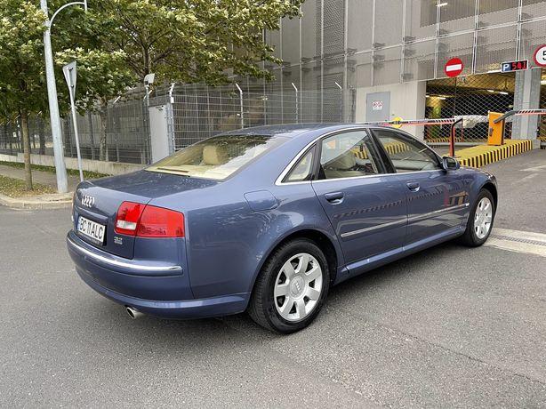 Audi A8 3.2 Quattro 250CP Unic Proprietar Romania