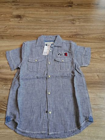 Детска риза H&M за момче