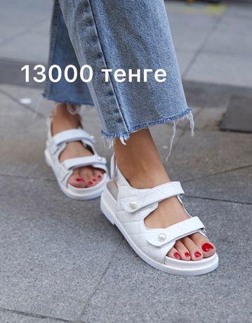 Продам новую женскую обувь -50% скидка