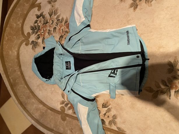 Costum de ski dama trandarvier M