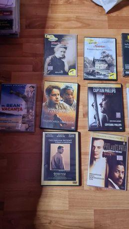 Dvd-uri de colectie filme romanesti si oscar