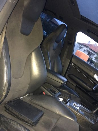 Audi S6 5.2 V10 435кс На Части Carbon ауди с6 гр. Пловдив - image 6