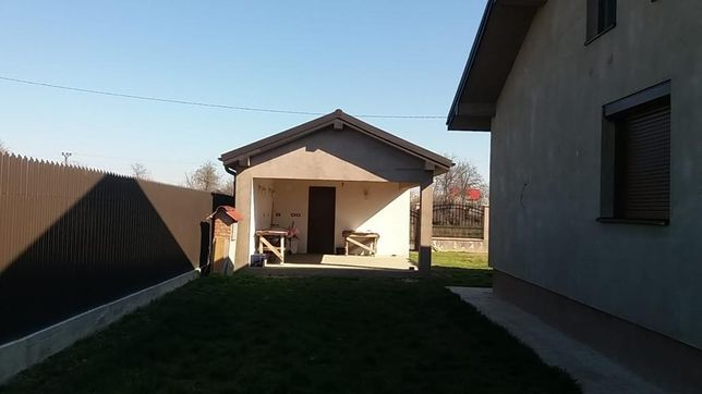 Casa noua de vanzare