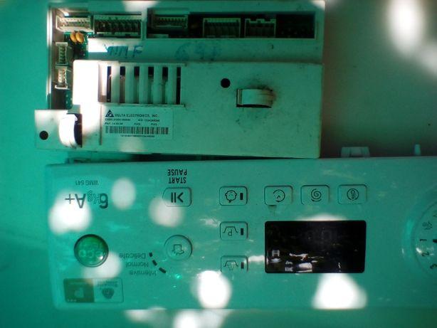 dezmembrez Ariston 6Kg - wmg 641 si WMSF 622