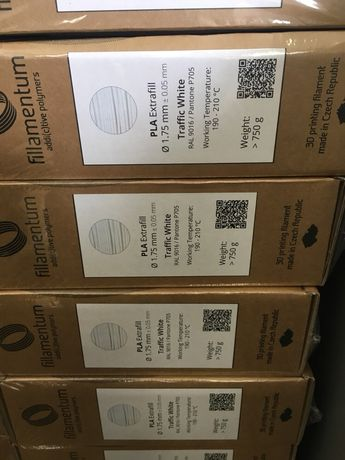 PLA , ABS и други висококачествени материали от FILLAMENTUM, filament гр. София - image 4