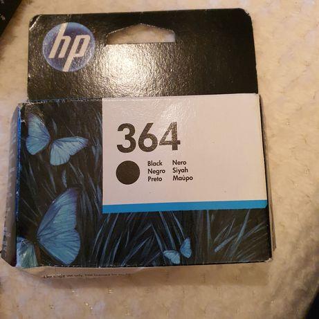 Оригинална касета с мастило HP CB316EE 364, черна, пакет от 1