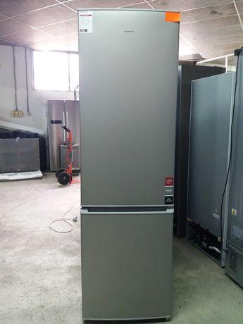 Самостоятелен хладилник с фризер Инвентум KV1800S