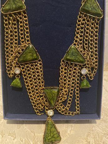 Ожерелье нарядные все за 4500