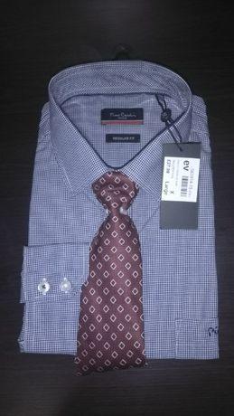 Pierre Cardin Мъжка риза и вратовръзка