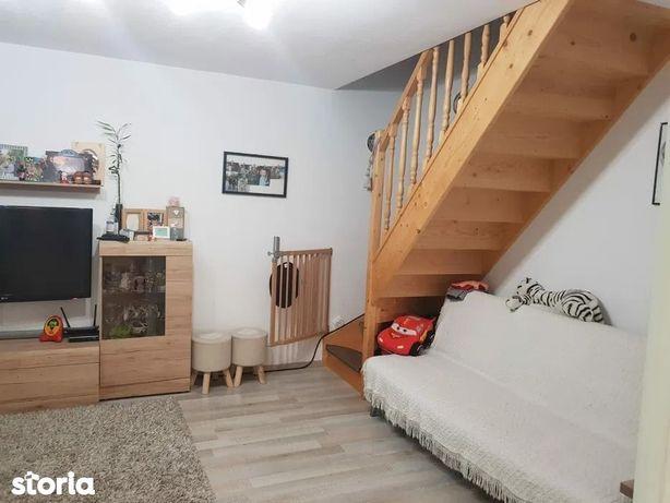 De vanzare penthouse Sanpetru Residence 64500 E