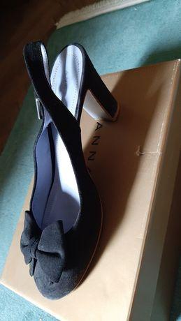 Pantofi Anna Cori