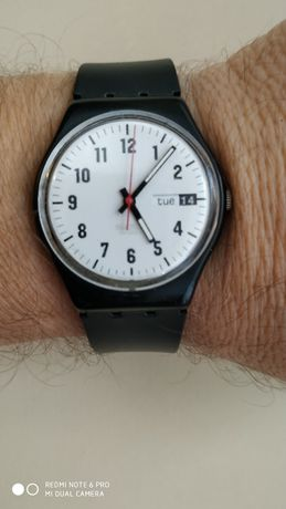 Ceas marca Swatch Swiss made , stare buna .