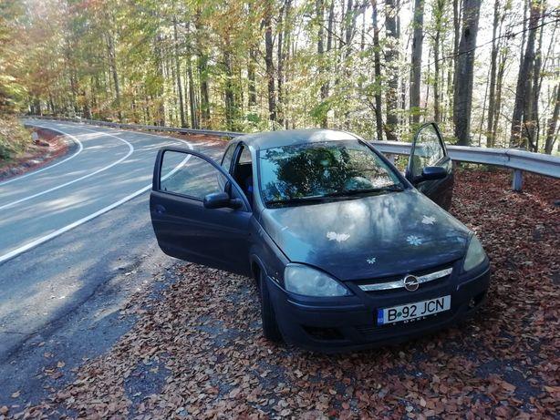 Opel corsa 2007 - ideala uber eats
