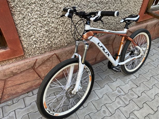 Велосипед Лаукс за 65000 тг в Алматы