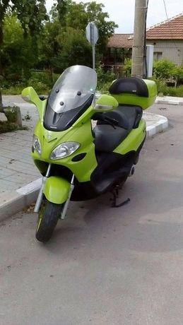 Piaggio x9 EVO EVO 200