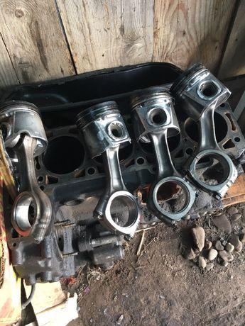 Bloc motor+pistoane Iveco 3.0