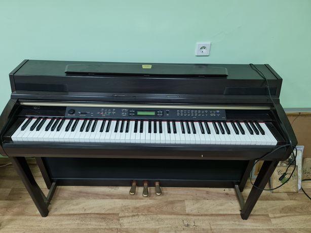 Цифровое пианино Yamaha Clavinova clp-270