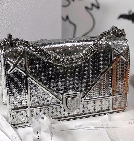 Сумка Диор Dior 11.000тысяч