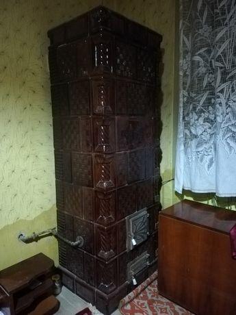 Soba de teracota de vanzare
